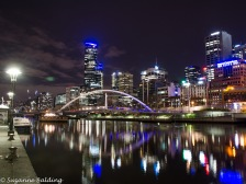 Happy birthday Melbourne